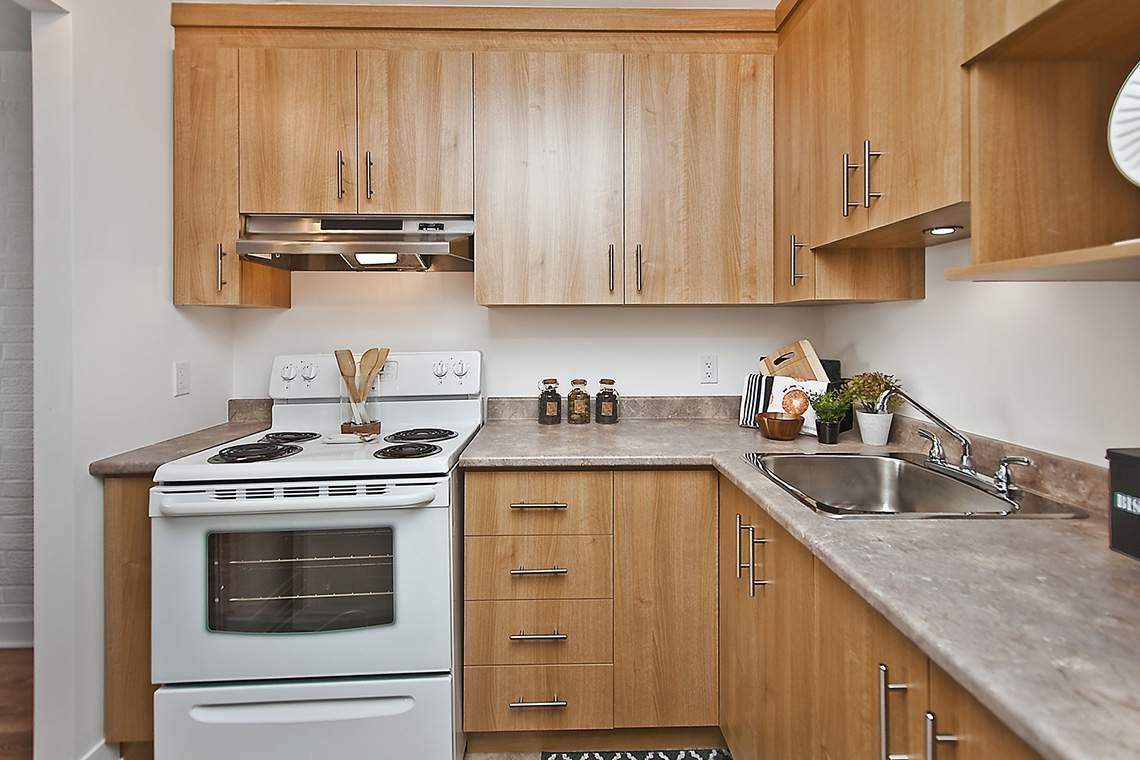 Quebec Apartment for rent, click for more details...