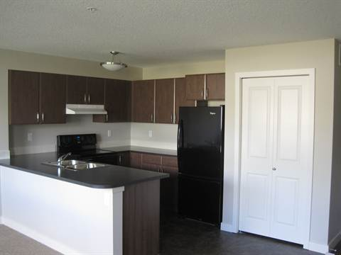 Slave Lake 2 bedroom Apartment For Rent