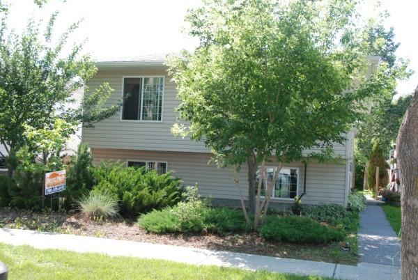 Camrose Alberta House For Rent