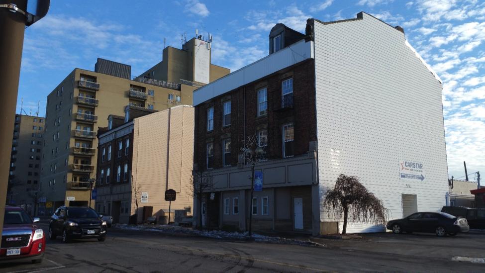 St. Thomas Ontario Apartment For Rent