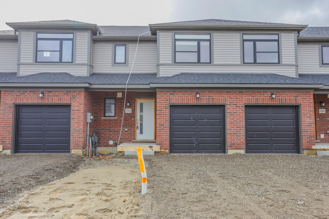 London Ontario Townhouse For Rent