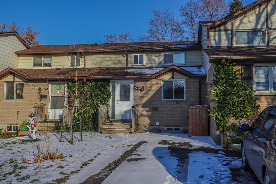 London Ontario Maison à louer
