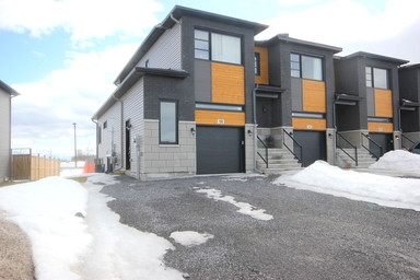 Apartment Building For Rent in  190 St Malo Place Unit 2, Embrun, ON