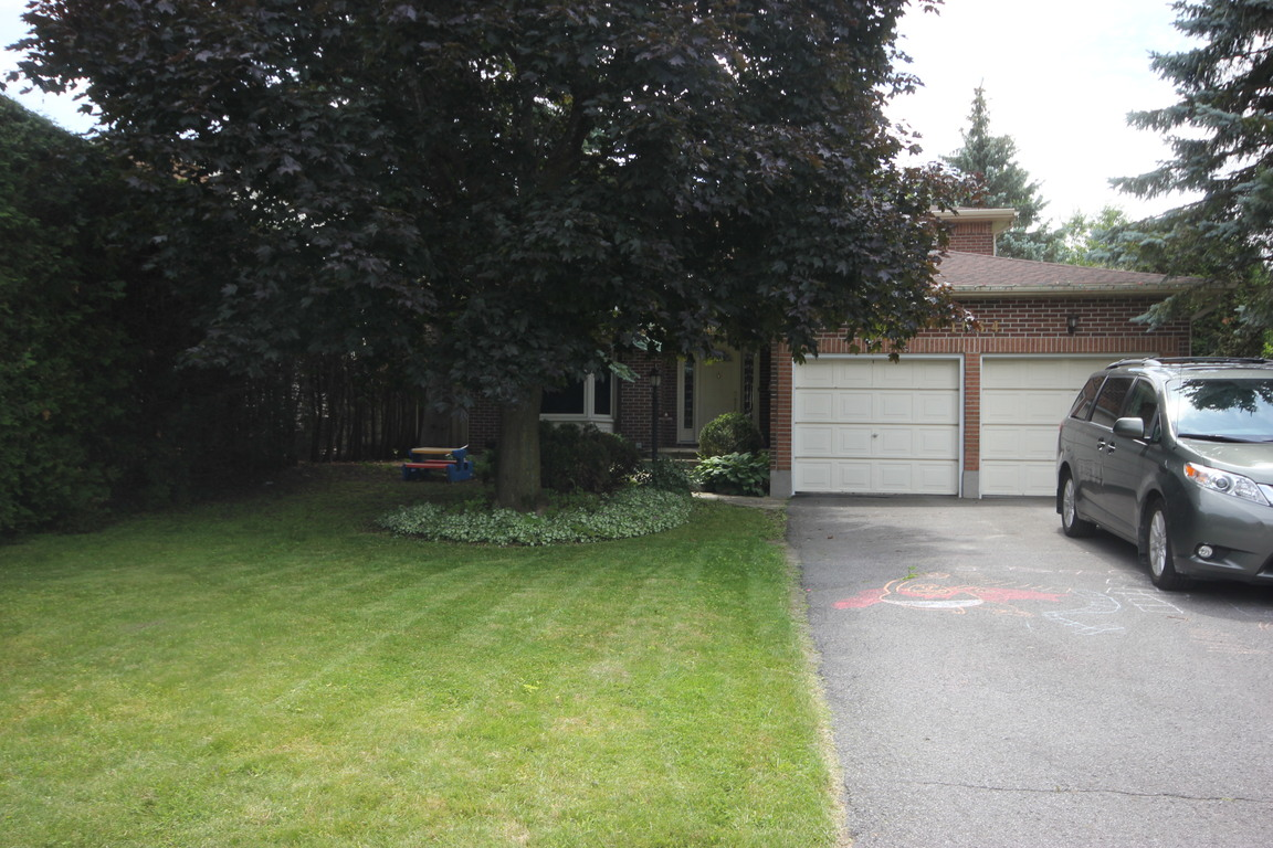 Ottawa Downtown 4 bedroom House For Rent