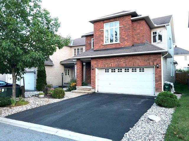 Ottawa Maison pour le loyer, cliquer pour plus de détails...