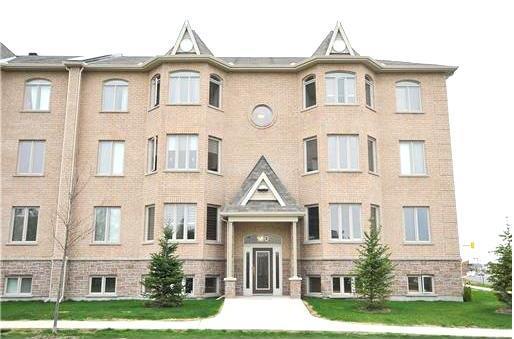 Ottawa Est 2 chambre à coucher Appartement