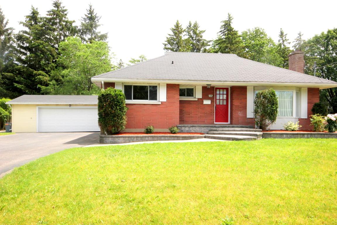 Ottawa Ontario House For Rent