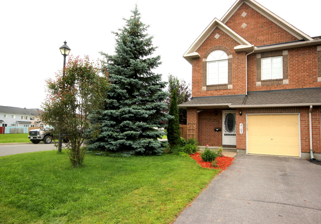 Ottawa Ontario Townhouse For Rent