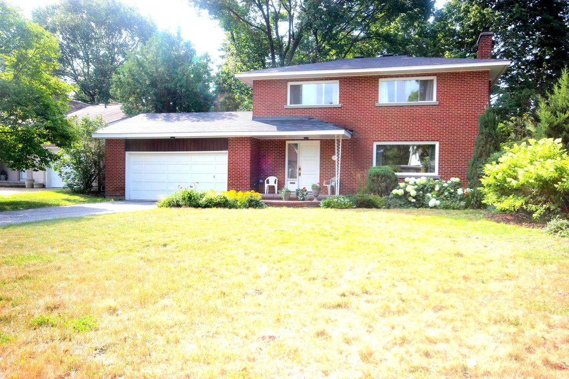 Ottawa Ontario House For Rent