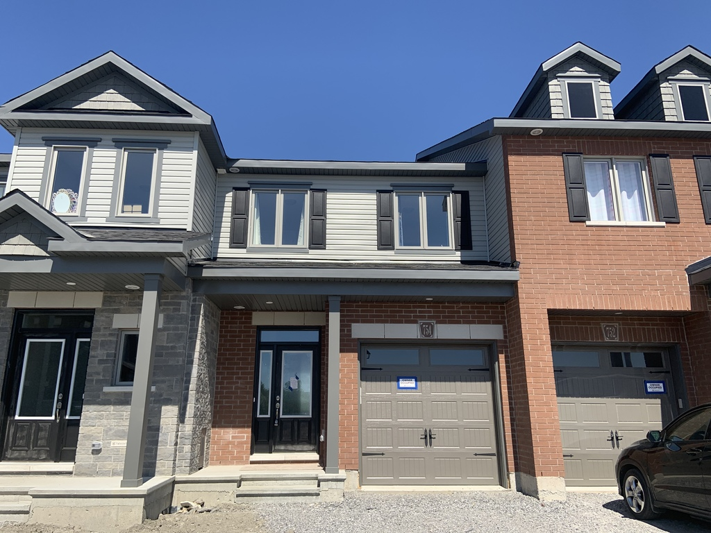 Ottawa Townhouses For Rent | Ottawa Townhouse Rental ...
