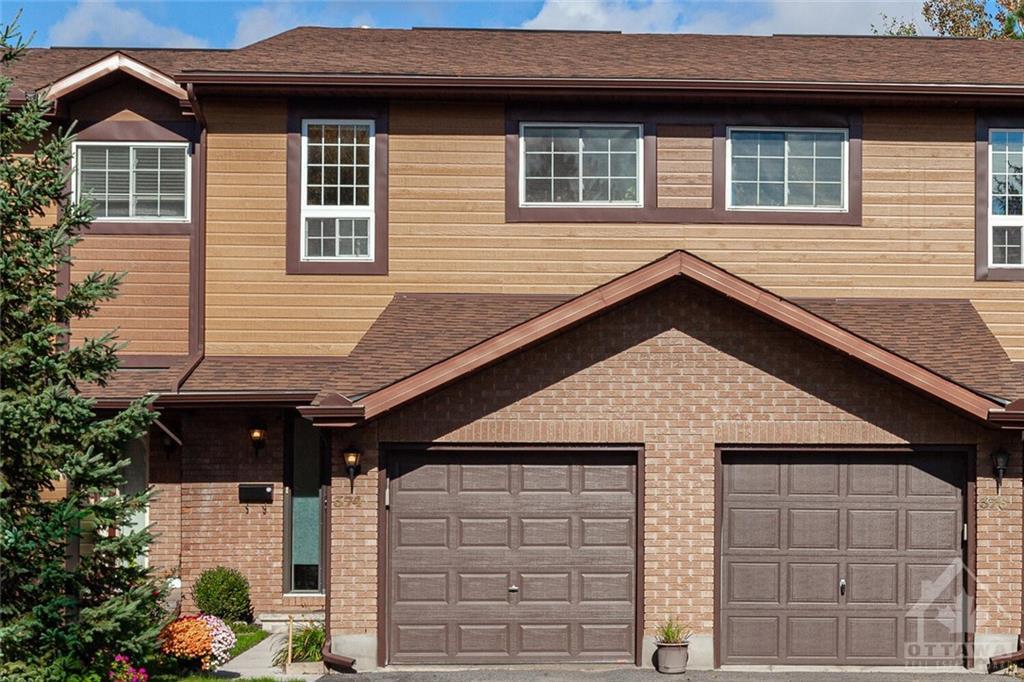 Ottawa Ontario Townhouse For Rent