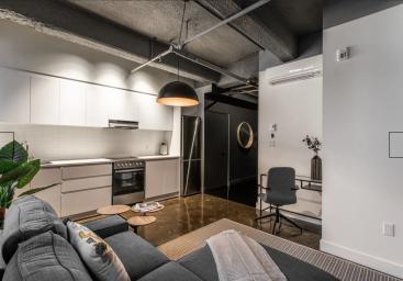 Apartment Building For Rent in  110  Rue Sainte-Thérèse, Montreal, QC