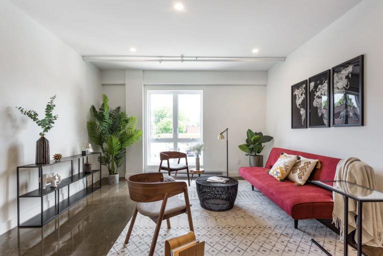 Somerled Apartments