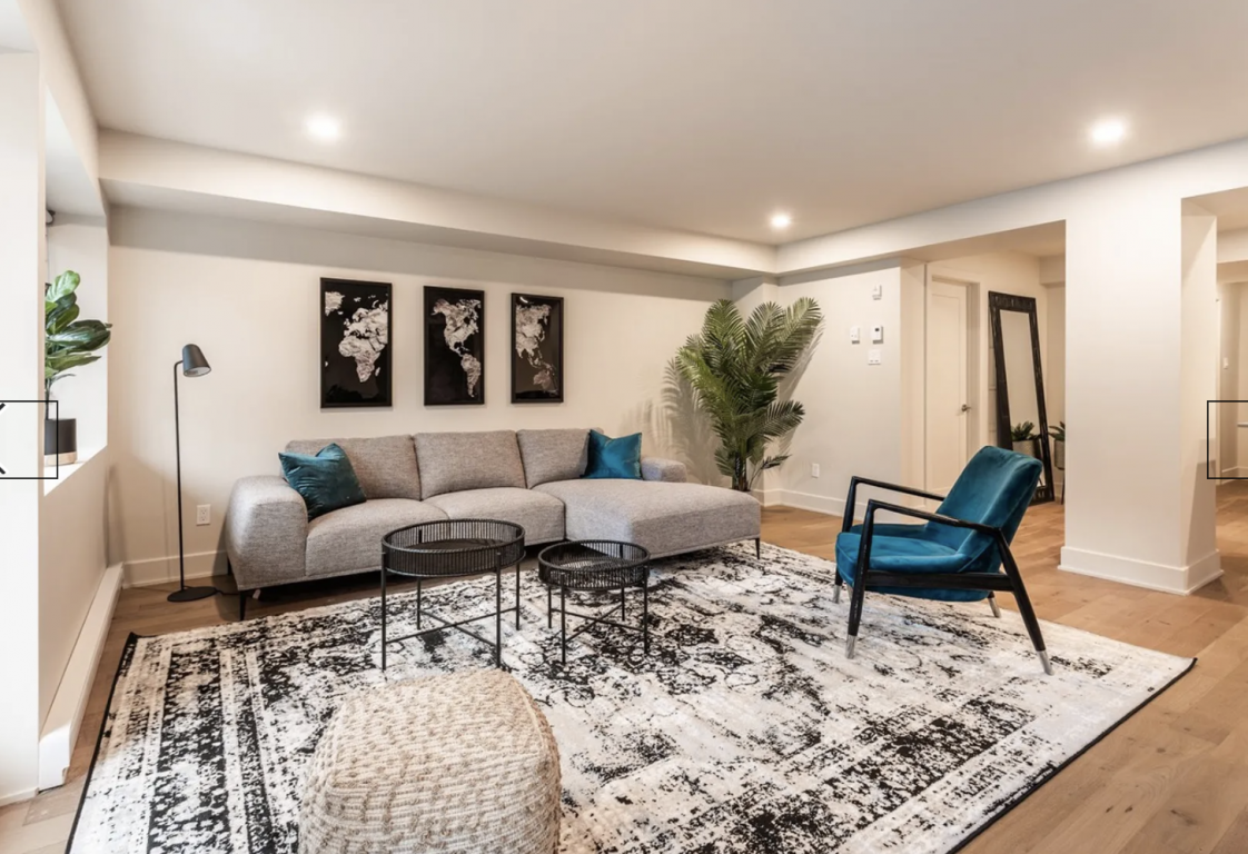 Mont-Royal Apartment for rent, click for more details...