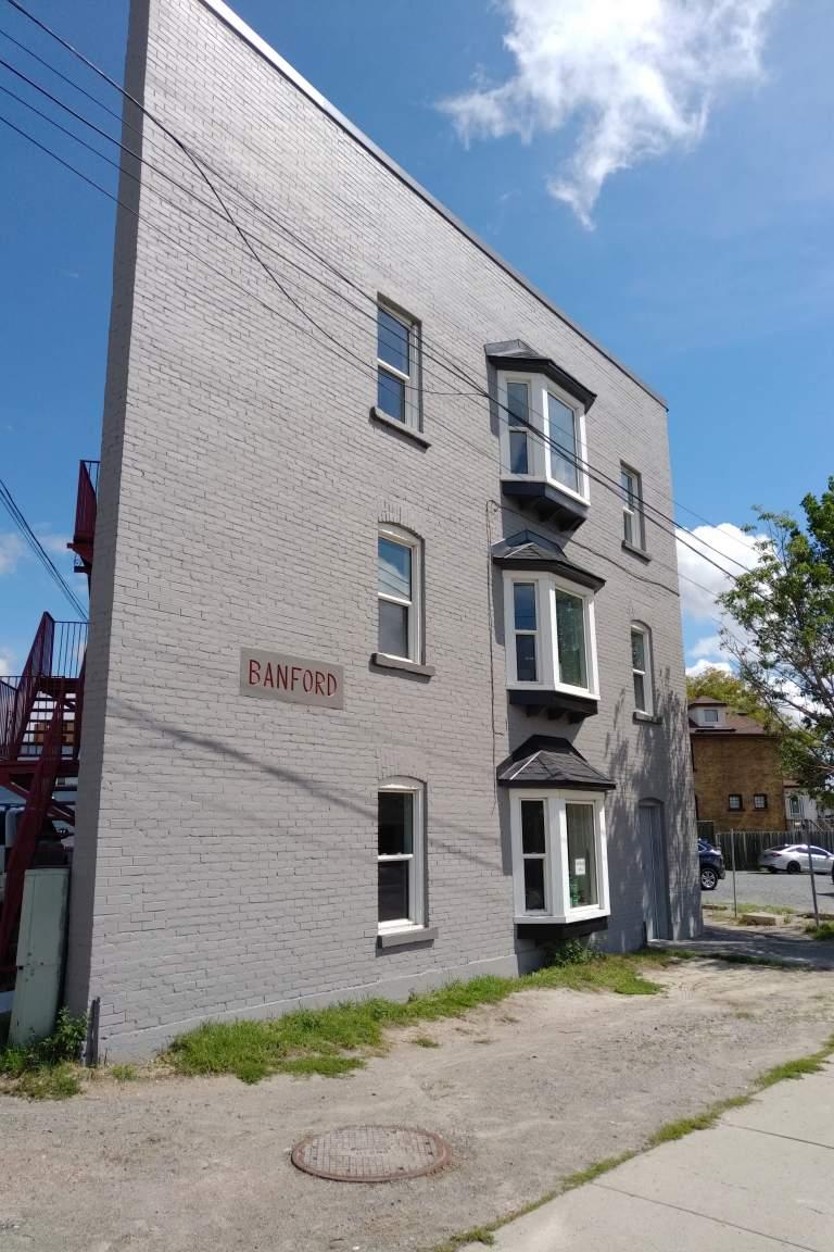 Sudbury Ontario Apartment For Rent
