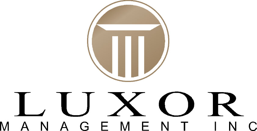Luxor Management Logo