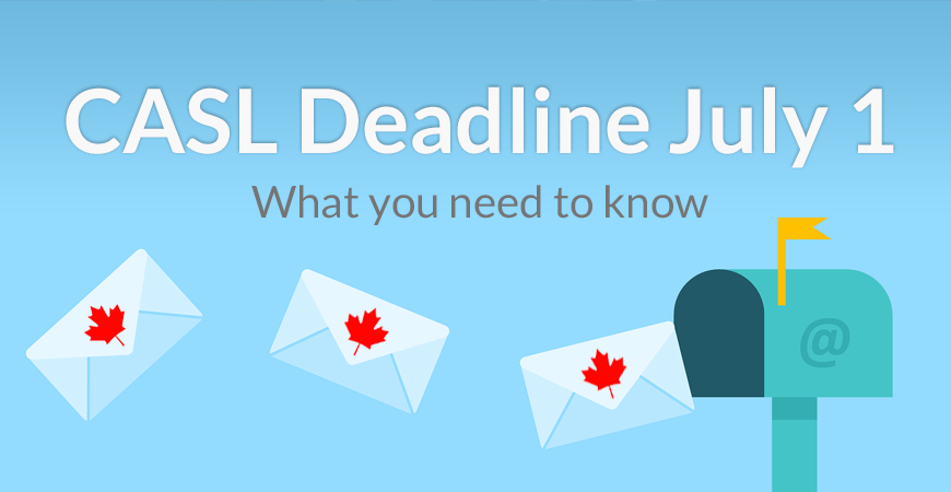 Canada's Anti-Spam Legislation: CASL