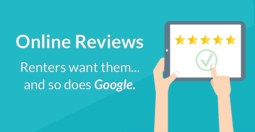 Online Reviews - Are you asking the right people? (Are you asking at all?)