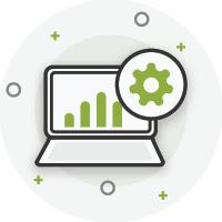 Integrated Google Analytics