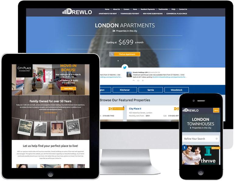Drewlo Holdings