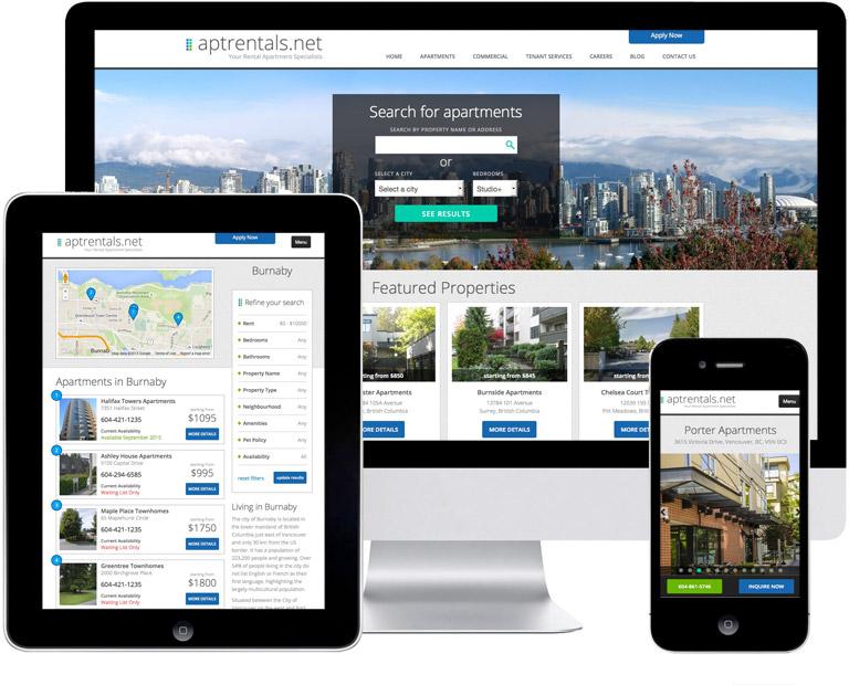 aptrentals.net