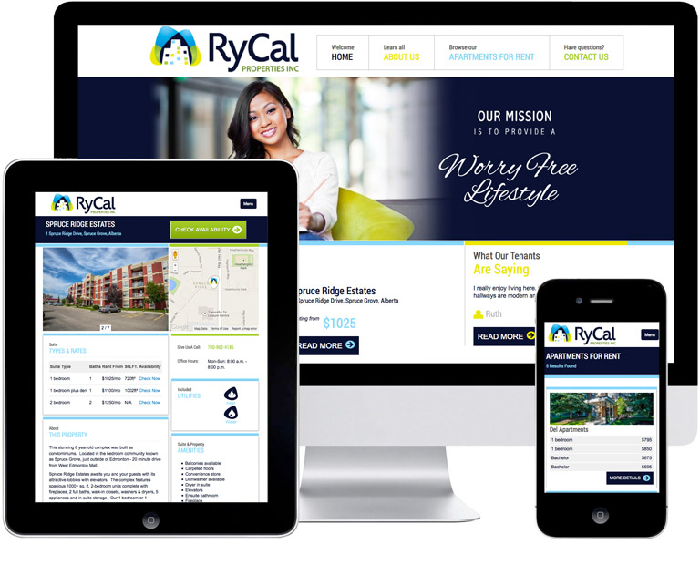 Rycal Properties