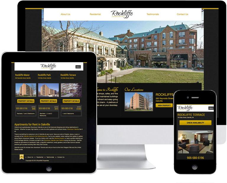 Rockliffe Properties