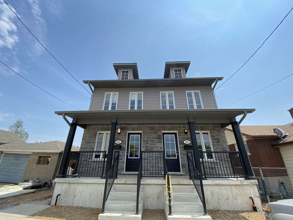 St. Catharines House for rent, click for more details...