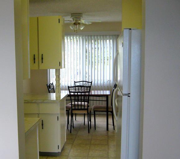 Grandview Apartments: Grande Cache Apartments