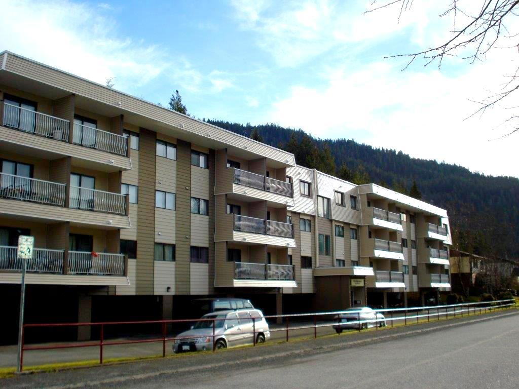 Prince Rupert British Columbia Apartment For Rent