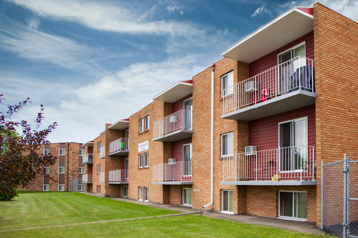 North Battleford Apartment for rent, click for more details...