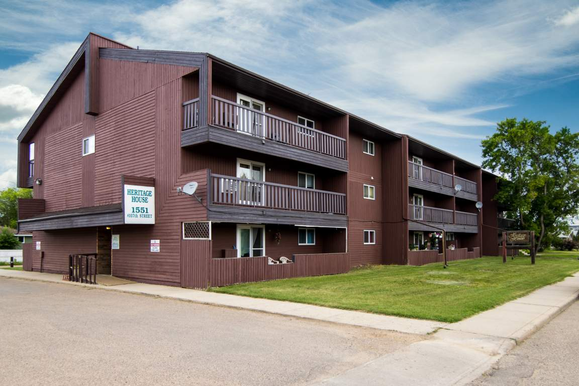 North Battleford Saskatchewan Apartment For Rent