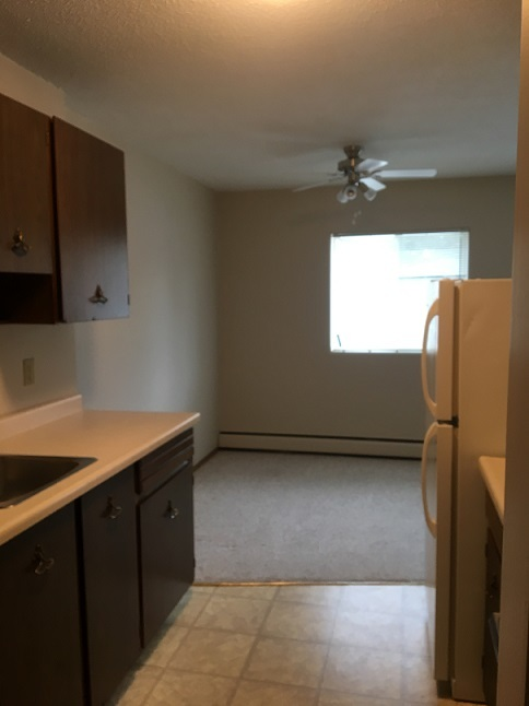 204 5301 46 Avenue Apartment In Woodlea