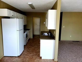 Apartment Building For Rent in   B, 5316 Lansdowne Avenue, Blackfalds, AB