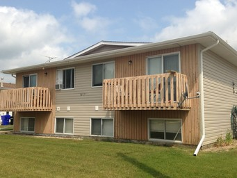 Apartment Building For Rent in  4, 5401 57 Avenue, Olds, AB