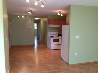 Apartment Building For Rent in  4804A 52 Street, Olds, AB