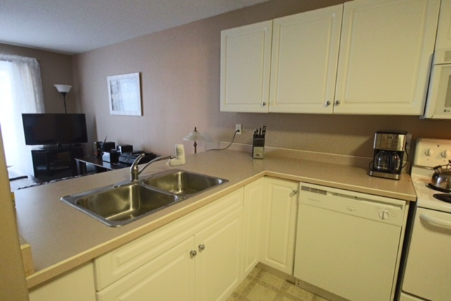 Fort McMurray Alberta Apartment for rent, click for details...