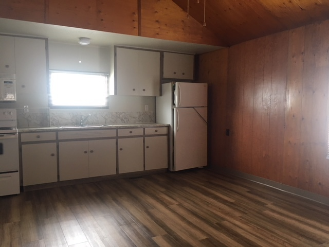 Olds 1 bedroom House