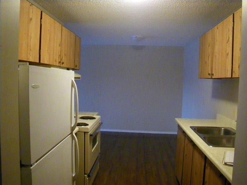 Innisfail 2 chambre à coucher Appartement
