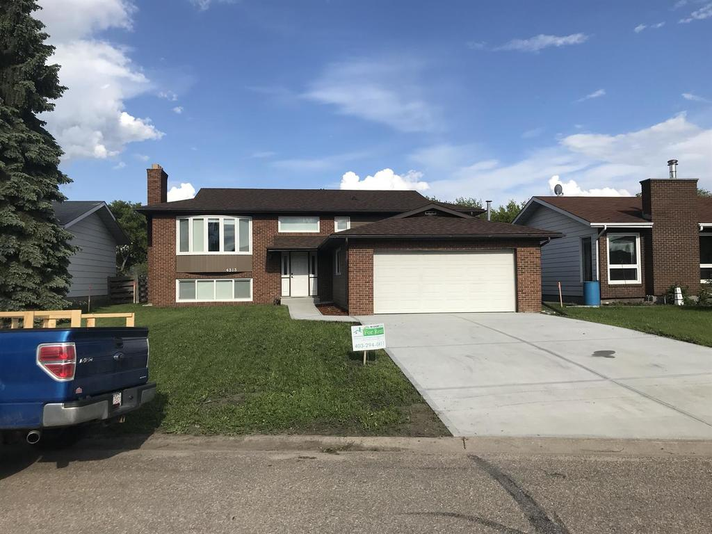 Bonnyville House for rent, click for more details...