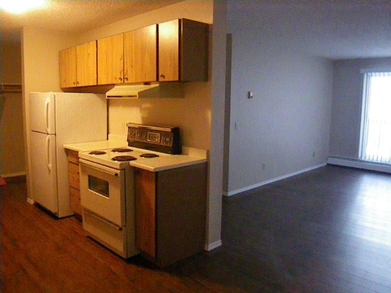 Innisfail Alberta Appartement à louer