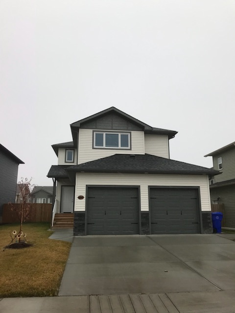 Olds Alberta House For Rent