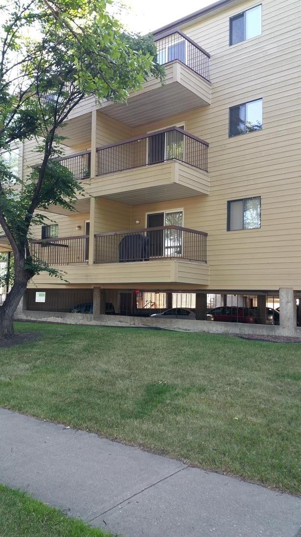 Edmonton Alberta Apartment For Rent
