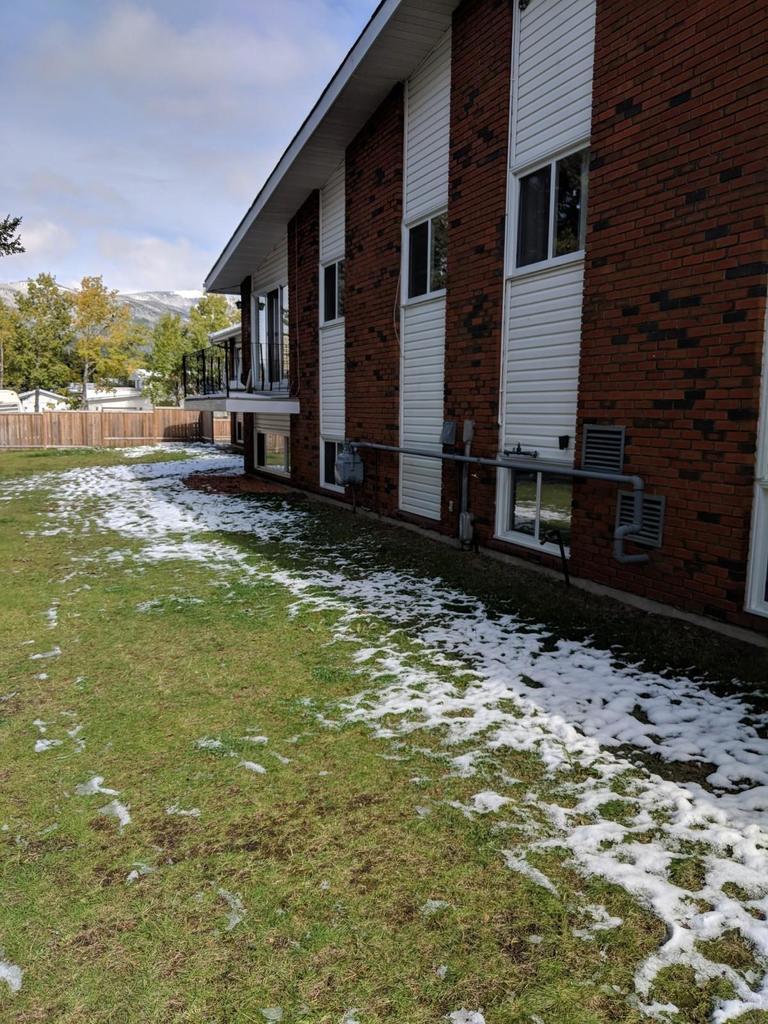 Grande Cache Alberta Apartment For Rent