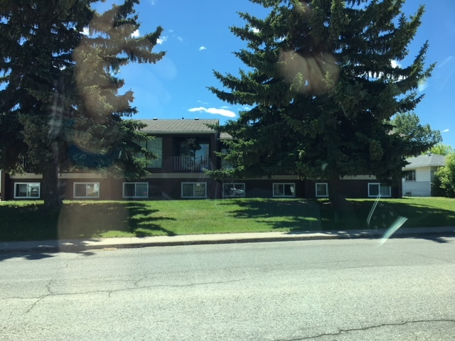 Olds Alberta Apartment For Rent