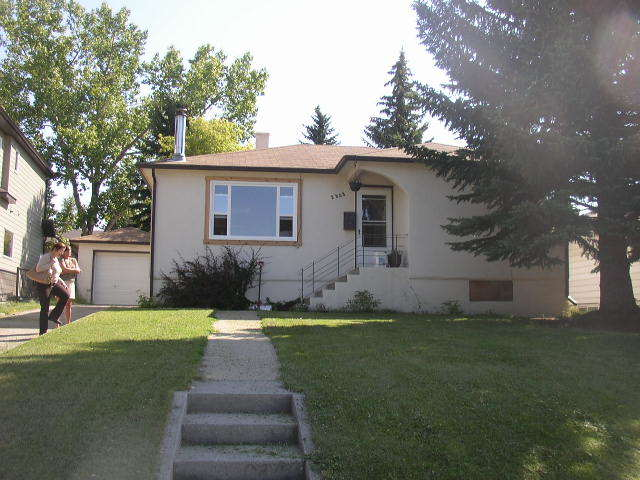 Calgary Alberta House For Rent