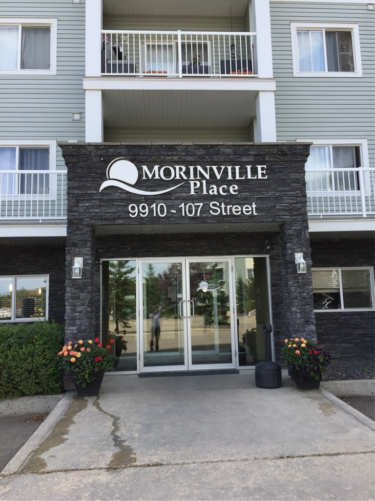 Morinville Apartment for rent, click for more details...