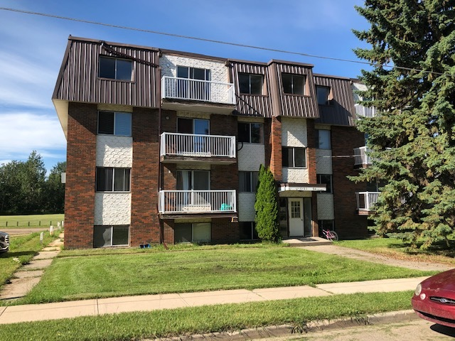 Innisfail Alberta Apartment For Rent