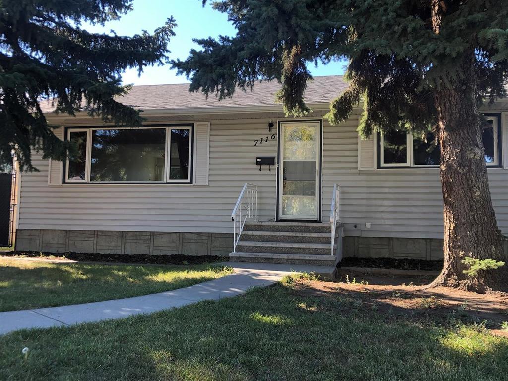 Edmonton Alberta Maison à louer