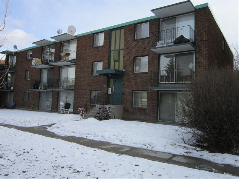Calgary Alberta Apartment For Rent